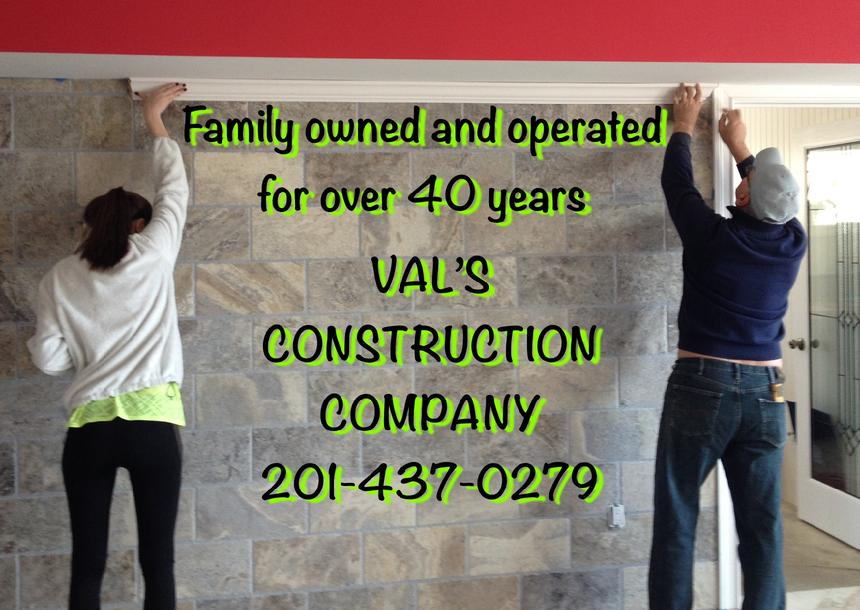 FAMILY OWNED AND OPERATED FOR OVER 40 YEARS